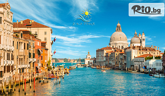 Чудесна екскурзия до Загреб, Верона и Венеция! 3 нощувки със закуски, автобусен транспорт и екскурзовод + възможност за посещение на Милано, от Еко Тур Къмпани