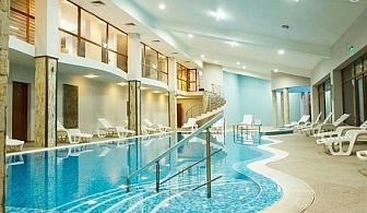 Цяло лято Лукс в Банско. Нощувка със закуска, обяд* и вечеря + басейн и СПА в Хотел Панорама Ризорт****