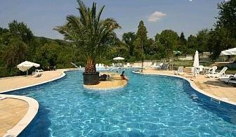 Цяло лято лукс почивка в Балчик! Нощувка със закуска и вечеря + външен, вътрешен басейн и СПА в Hotel Elit Palace and Spa
