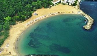 Цяло лято на метри от плажа в Приморско! Нощувка на цени от 9 лв. в къща за гости Христина