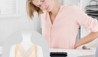 Дамски корсет за изправяне на гърба