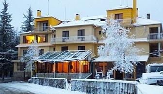 8-ми Декември в хотел Сима, местност Беклемето! 2 нощувки на човек със закуски + празнична вечеря с DJ