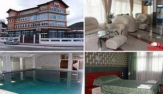 8-ми Декември в СПА хотел Сарай до Велинград! All inclusive light + басейн и релакс зона с МИНЕРАЛНА вода само за 30 лв. на човек
