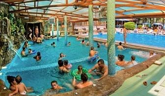 Делнична спа почивка в Хотел Елбрус във Велинград! Нощувка със закуска и вечеря + ползване на спа център с минерална вода на цени от 50лв.!
