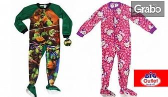 Детска пижама по избор