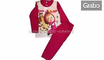 Детска пижамка, размер и модел по избор