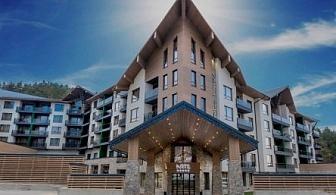 ЗА ДЕТСКАТА ВАКАНЦИЯ ВЪВ Велинград -  хотел Арте Спа и Парк*****! 3 или 4 Нощувки със закуски и вечери + вътрешен минерален басейн с външна зона, детски басейн, Спа и Уелнес център!!!