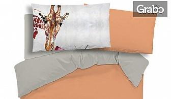 Детски спален комплект или бебешки подаръчен комплект - модел по избор