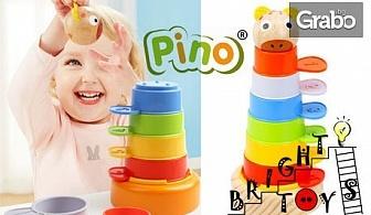Дидактическа кула Pino
