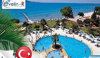 Дидим, Турция: 7 нощувки, All Incl, 4*, за 265лв/човек от Туроператор Evelin R