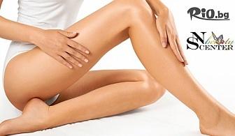 Диодна лазерна епилация на цяло тяло за жени с лазер №1 за 2018г, от NS Beauty Center