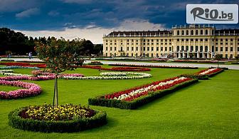 6-дневна автобусна екскурзия до Будапеща и Виена! 3 нощувки със закуски + БОНУС посещение на Вишеград и Сентендре, от Караджъ Турс