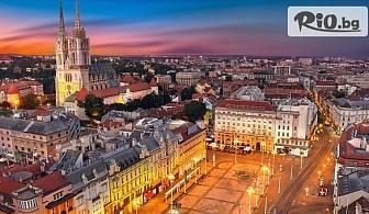 6-дневна автобусна екскурзия през Декември до Загреб, Верона, Милано, Пиза, Флоренция и Венеция! 4 нощувки със закуски в хотели 3* + водач, от Еко Тур Къмпани