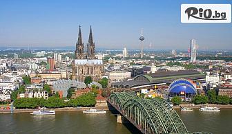7-дневна екскурзия до Германия и Унгария от 12 до 18 Април! 6 нощувки със закуски + транспорт, от Ривиера Тур