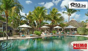 13-дневна екскурзия до о-в Мавриций! 10 нощувки, закуски и вечери + 2 екскурзии: столицата Порт Луи и курорта Гранд бей + самолетни билети, летищни такси и водач, от Премио Травел