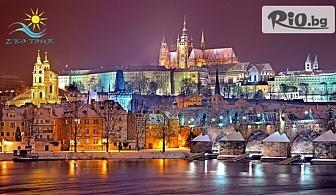 5-дневна екскурзия до Прага, Будапеща, Кутна Хора и възможност за посещение на Дрезден и Майсен! 3 нощувки със закуски, транспорт и екскурзовод, от Еко Тур Къмпани