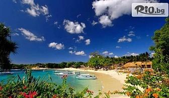 10-дневна почивка на о-в Бали! 7 нощувки със закуски в хотел Champlung Mas Hotel + самолетен билет и летищни такси, от Дрийм Холидейс