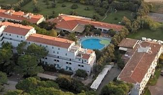 7 дневна почивка за Италия през май и юни - хотел Marina Club 4*! Пакет със закуски и вечери + включен чартърен полет от София!