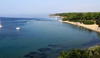 3 ДНЕВНИ ПАКЕТИ ЗА ВЕЛИКДЕН В ХОТЕЛ Trikorfo Beach 3* НА ХАЛКИДИКИ! ЦЕНИ ЗА ЦЯЛО ПОМЕЩЕНИЕ!