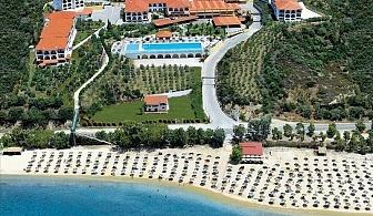 5 дни за двама All Inclusive от 21.06 в Akrathos Hotel