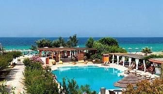 5 дни за двама със закуска от 27.07 в Antigoni Beach Hotel & Suites