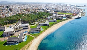 5 дни за двама със закуска от 19 Август в Grecotel Egnatia Grand Hotel