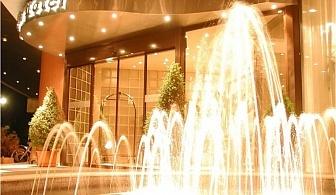 5 дни за двама със закуска от 24.08 в Egnatia City Hotel & Spa