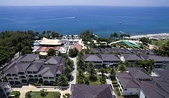 5 дни за двама със Закуска и вечеря от 29.06 в Alexandra Beach Thassos Spa Resort