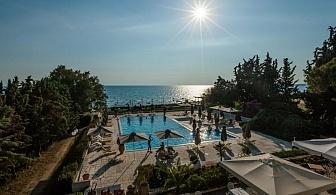 5 дни за двама със закуска и вечеря от 26 Август в Kassandra Mare Hotel