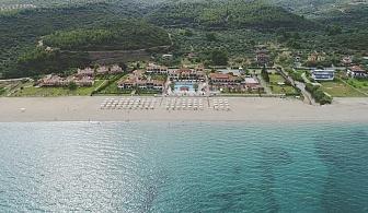 5 дни за двама със закуска и вечеря от 18.09 в Bomo Assa Maris Beach
