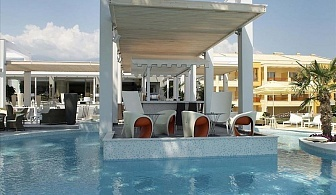 5 дни за двама със закуска и вечеря от 05.08 в Litohoro Olympus Resort Villas  & Spa