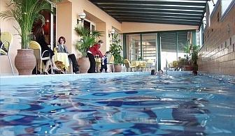 5 дни за двама със закуска и вечеря от 24.08 в Platon Beach Hotel