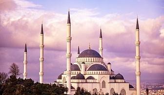 4 дни в Истанбул само 149 лв. Тръгване от София, Пазарджик, Пловдив, Хасково от АБВ Травелс