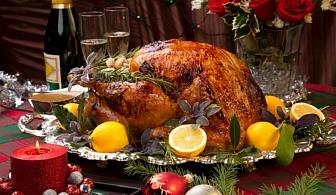 Докоснете се до магията на Коледа-ТРИ НОЩУВКИ със закуски, вечери и празнично парти с DJ в хотел Исмарос - Гърция /23.12. -28.12.2016