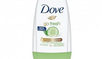Dove Go Fresh Cucumber & Green Tea Anti-Perspirant