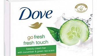 Dove Go Fresh Fresh Touch Cream Bar