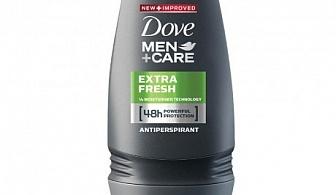 Dove Men + Care Extra Fresh Anti-Perspirant