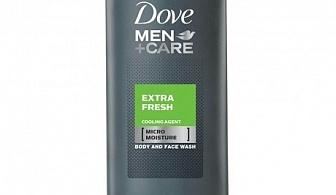 Dove Men + Care Extra Fresh Body & Face Wash