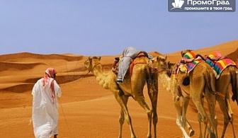 Дубай - достижим лукс и незабравими спомени (4 нощувки със закуски в хотел Ibis Аl Barsha 3*) с Далла Турс за 599 лв.