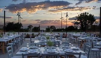 Две нощувки за Нова година в хотел Makedonia Palace - Солун/29.12.2016-02-01-2017