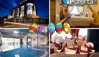 Двудневен и тридневен пакет със закуски и вечери с DJ и СПА в DIPLOMAT PLAZA Hotel & Resort****