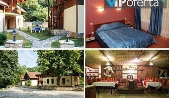 Еднодневен пакет за двама души със закуска в Хотелски Комплекс Бряста, край Велико Търново