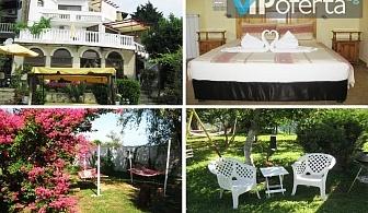 Еднодневен пакет за двама през цялото лято в Къща за гости Вила Зеленика, Синеморец