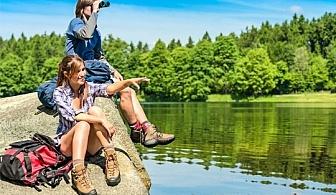 Еднодневен преход до красивите Мальовишки езера, връх Мальово поле и връх Ушите с осигурен транспорт и планински водач!