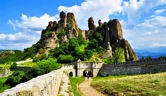 Еднодневна екскурзия до Белоградчик, пещера Магура и Рабишко езеро от Еко Тур Къмпани