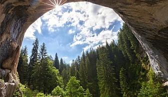 Еднодневна екскурзия до Чудните мостове, Асенова крепост и Бачковски манастир от Еко Тур Къмпани