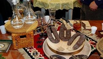 Еднодневна екскурзия за фестивала на Пегланата колбасица в Пирот!