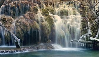 Еднодневна екскурзия до Крушунски водопади, Деветашката пещера и Ловеч!