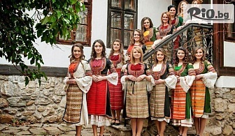 Еднодневна екскурзия на 21 Март до Кюстендил за празника Кюстендилска пролет + транспорт, от ТА Поход