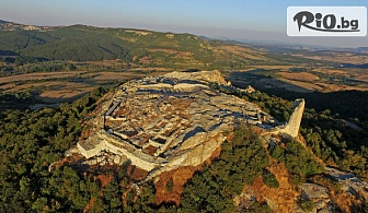 Еднодневна екскурзия до Перперикон и Каменните гъби с включен автобусен транспорт и екскурзовод, от Мивеки Травел